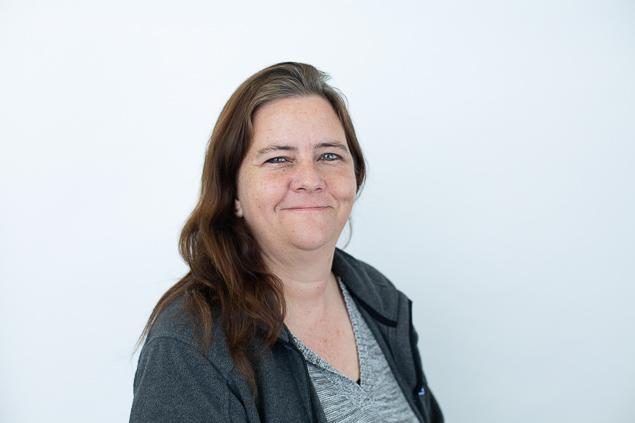 Annie Labreche : Service Advisor