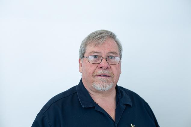 Bob Peters : Parts & Service Rep